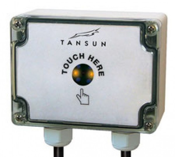 Push-Button Timer